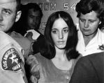 Susan Atkins, Manson follower