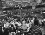 Inside Clifton's Cafeteria