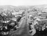 View of Selma Ave.