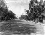 Figueroa and Washington in 1914