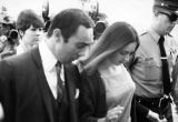 Susan Atkins & Richard Caballero at County Jail, view 3