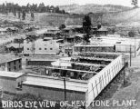 Keystone Studio lot view