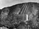 Power House #2, San Francisquito Canyon