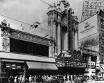 Exterior, Los Angeles Theatre