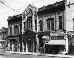 Ten cents, Grand Opera House