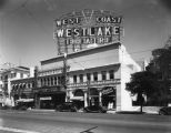 Exterior building of Westlake Theatre