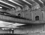 Auditorium of Uptown Theatre