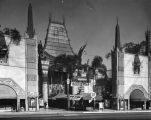Exterior of Grauman's Chinese Theater