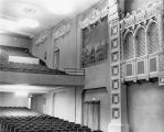 Fox Redondo Theatre interior view