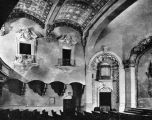Auditorium in Pasadena Playhouse