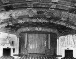 Auditorium, Rialto Theater