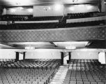 Auditorium, Ritz Theatre