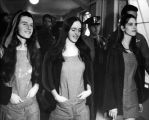 Manson followers in court
