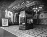Box office, Pantages Theatre