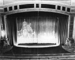Beverly Theater, interior