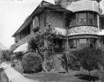Armstrong residence in Altadena