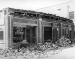 Compton, California, 1933 earthquake