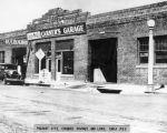 Carner's Garage in Oxnard