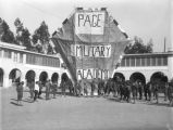 Page Military Academy