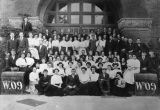 L.A. High School, Class of 1909
