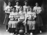 L.A. High School women's basketball