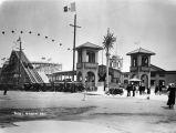 Seal Beach amusement park