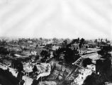 Bunker Hill panorama
