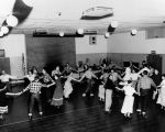 Square Dancing, Channel Heights Housing, view 2