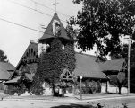 Trinity Episcopal Church, Covina