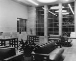 Lobby of Public Services Building