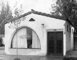 Reseda Station, later Reseda Branch