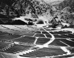 Hollywood Bowl in 1925