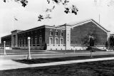 National Guard Armory in Exposition Park