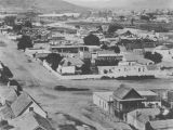 Sonora Town in 1871