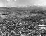 Panorama of Culver City, 1926