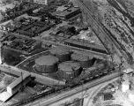 Associated Oil Co., aerial view