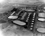 Pan American Refinery, aerial view