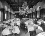 Banquet Hall, Elks Club
