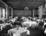 Main Dining Room, Elks Club