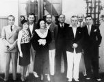 United Artists stars in 1931