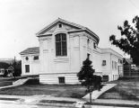 Opening, Lincoln Heights Branch Library