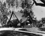 Original Hollywood Branch library