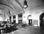 Interior, Hollywood Branch Library