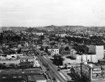Hollywood, 1920's, view 2