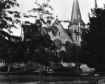 First Congregational Church, Pasadena